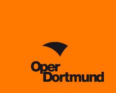 Oper Dortmund Logo