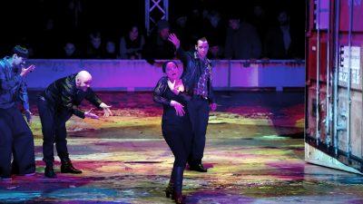 Komische Oper Berlin - Carmen