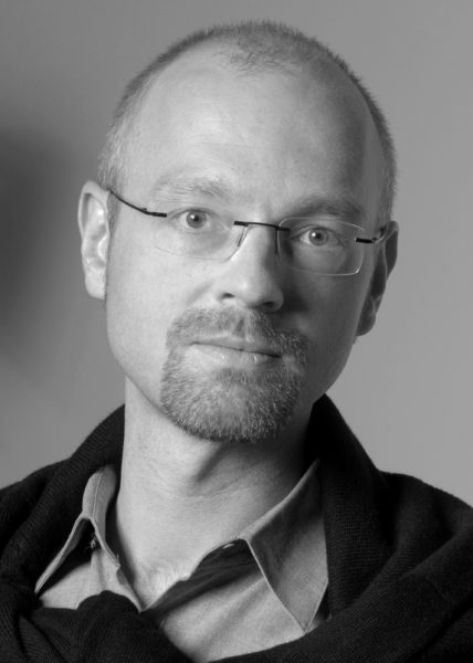 Stefan Rütter, Klavier und Moderation